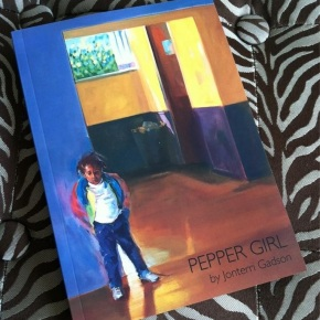 Review: Pepper Girl by JonterriGadson