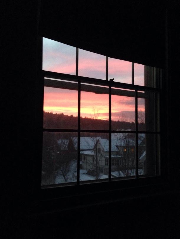 Montpelier, VT Window